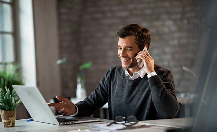Clous and VoIP systems are the future